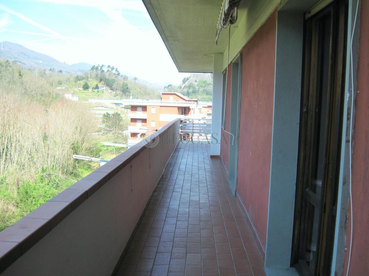 Appartamento in affitto a Aulla, 9999 locali, prezzo € 500 | Cambio Casa.it