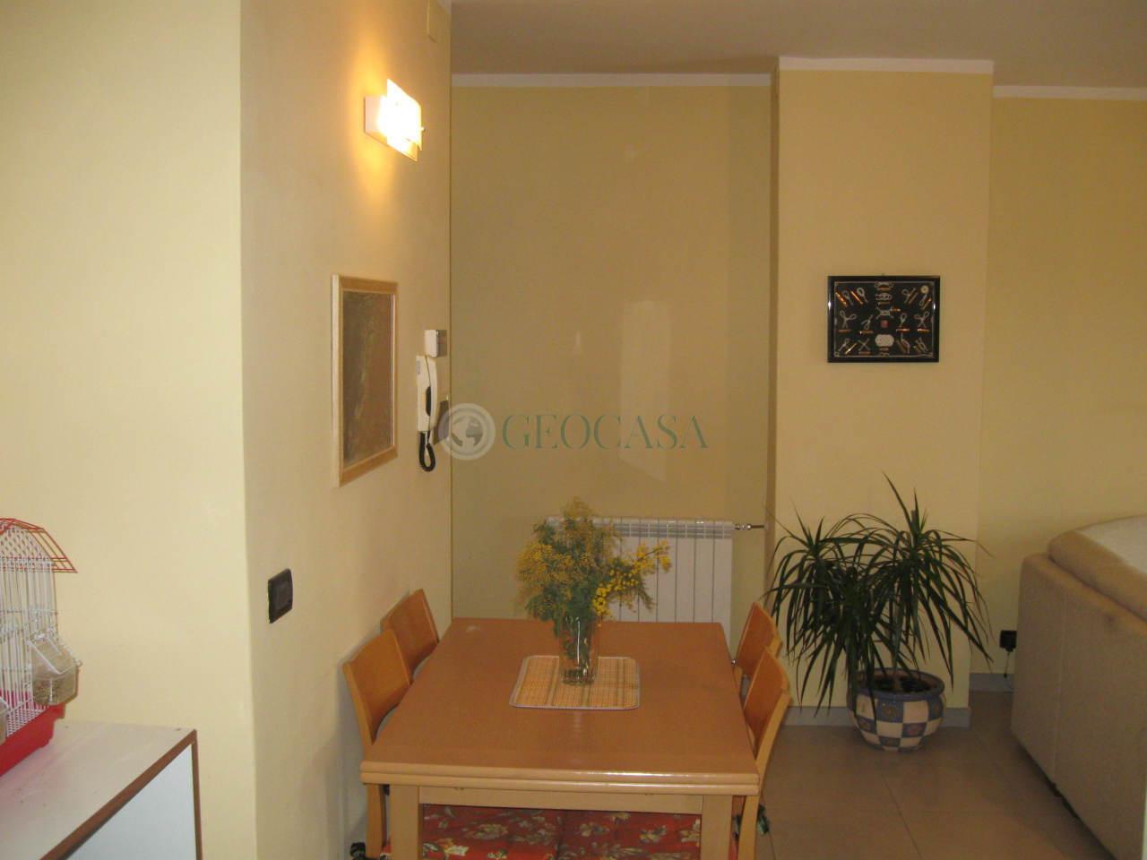 Appartamento in vendita a Aulla, 4 locali, prezzo € 130.000   Cambio Casa.it