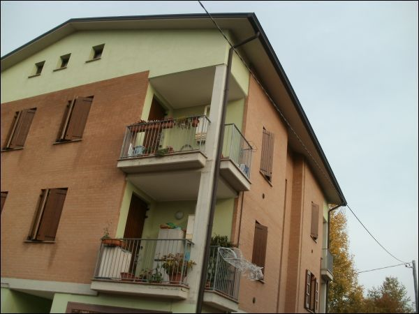 Vendita Appartamento Castelfranco Emilia 4 50 M 90.000 &euro;