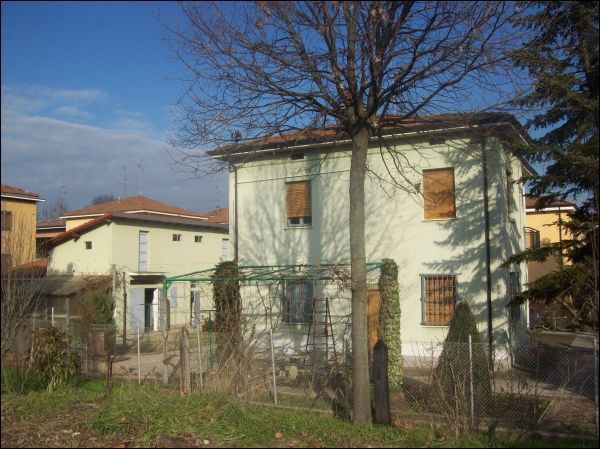 Vendita bifamiliare Castelfranco Emilia 10 262 M 350.000 &euro;