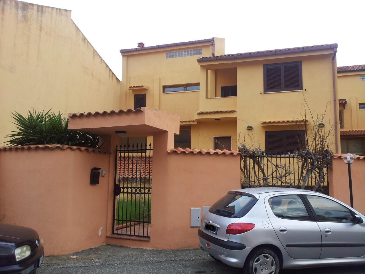 vendita villa reggio di calabria 7 450  450.000 €