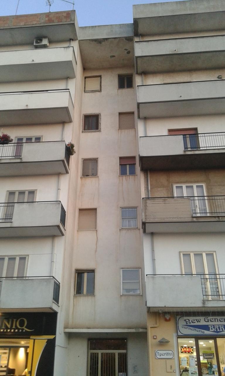 vendita appartamento reggio di calabria 4 0  80.000 €