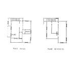 planimetria piani 1 e 2