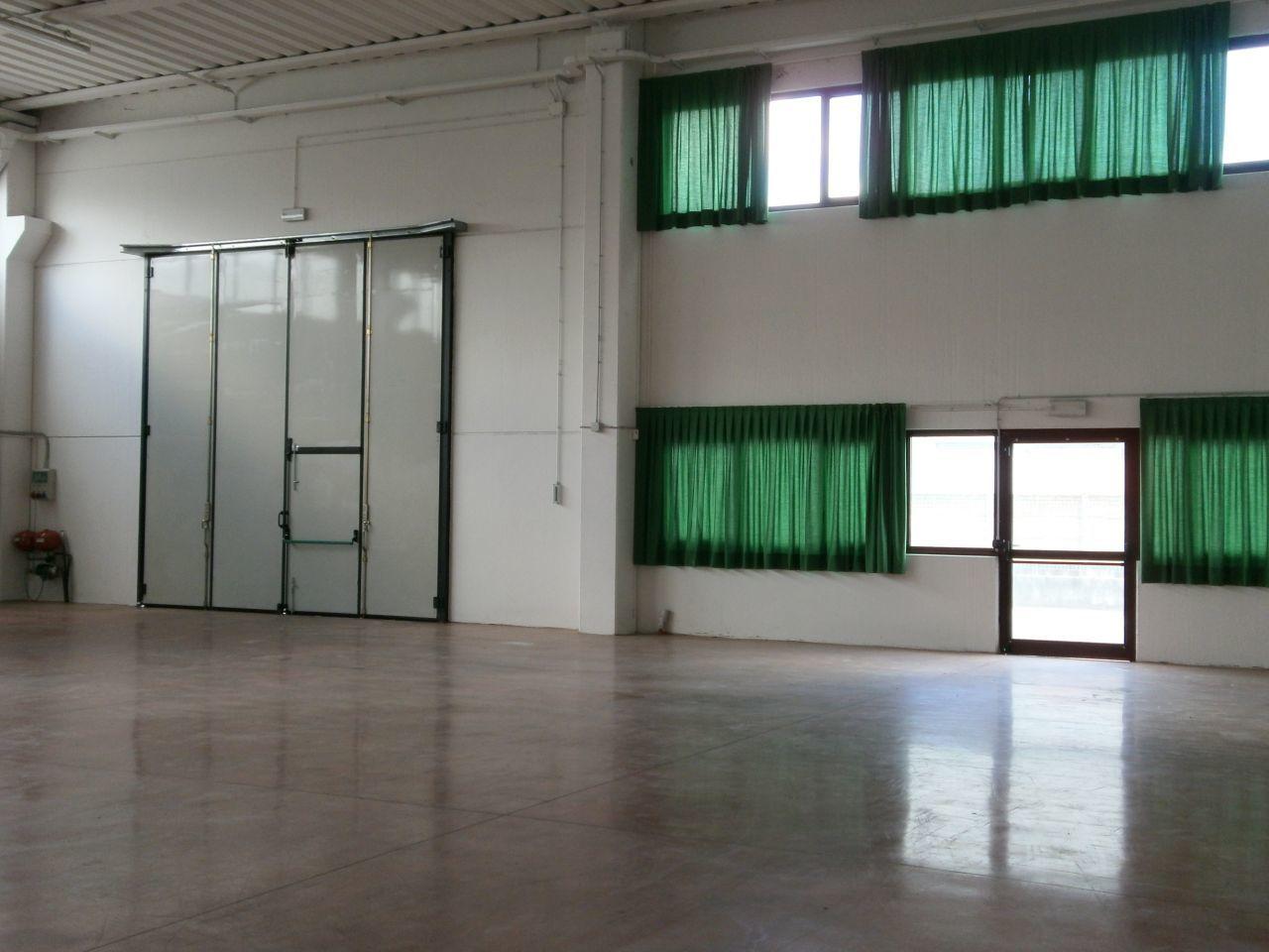 Capannone in affitto a Pressana, 1 locali, prezzo € 1.500 | CambioCasa.it