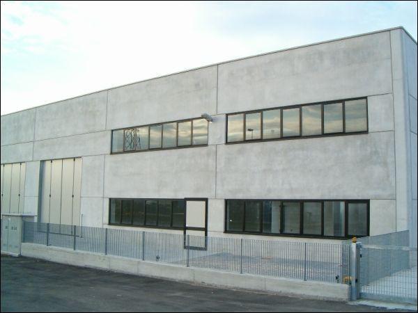 Capannone in affitto a Lonigo, 1 locali, Trattative riservate | Cambio Casa.it