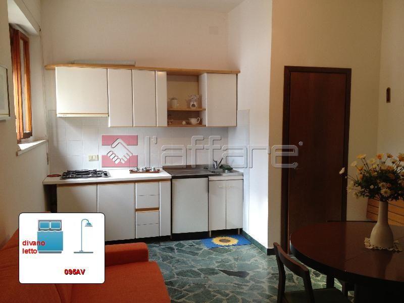 Appartamento in affitto a Casciana Terme Lari, 1 locali, prezzo € 220 | Cambio Casa.it