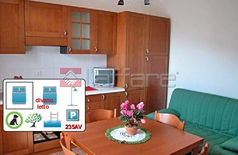 Appartamento in affitto a Santa Luce, 9999 locali, Trattative riservate | Cambio Casa.it