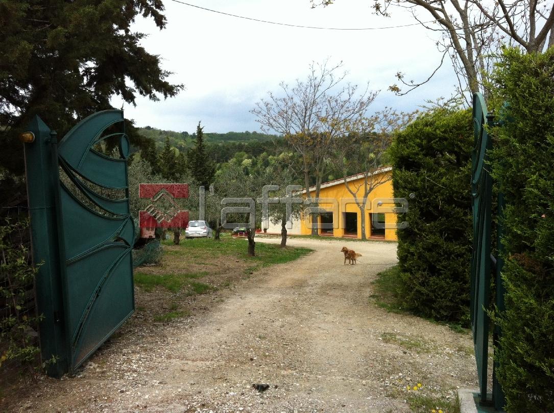 Soluzione Indipendente in vendita a Chianni, 5 locali, prezzo € 550.000 | Cambio Casa.it