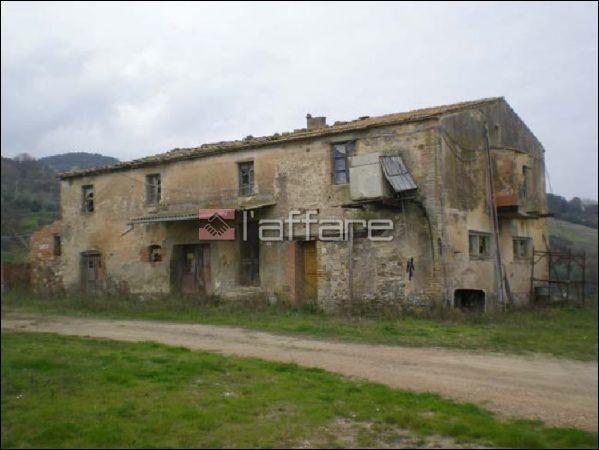 Rustico / Casale in vendita a Chianni, 9999 locali, prezzo € 800.000 | Cambio Casa.it