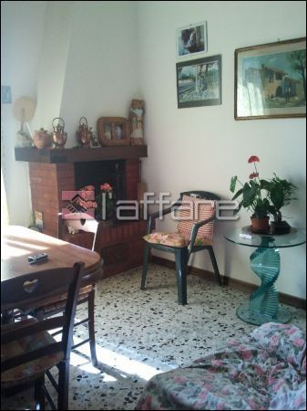 Appartamento in vendita a Chianni, 4 locali, prezzo € 115.000 | Cambio Casa.it