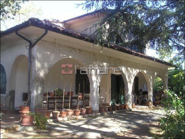 Soluzione Indipendente in vendita a Casciana Terme Lari, 9999 locali, prezzo € 495.000   Cambio Casa.it