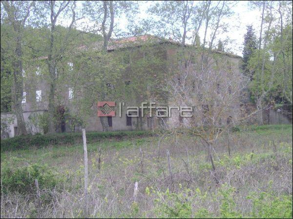 Rustico / Casale in vendita a Casciana Terme Lari, 9999 locali, prezzo € 600.000 | Cambio Casa.it