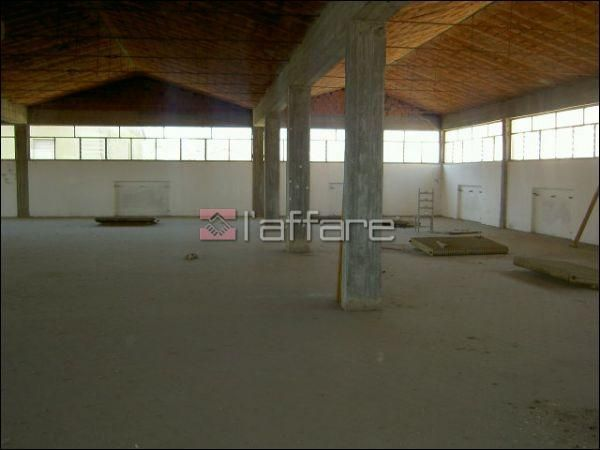 Capannone in vendita a Ponsacco, 2 locali, prezzo € 550.000 | Cambio Casa.it