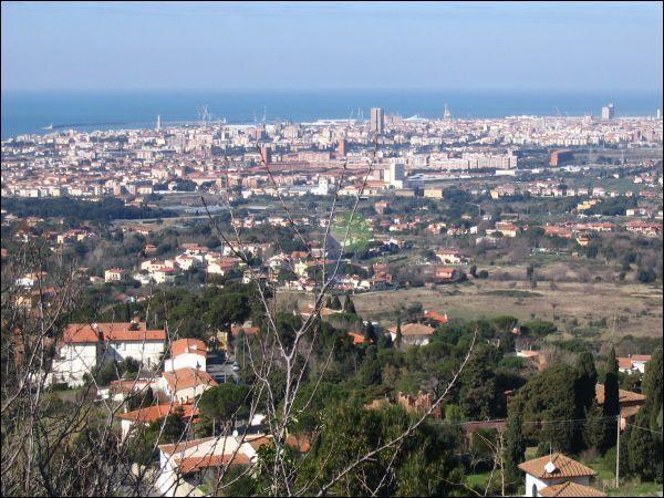 Vendita terreno edificabile Livorno