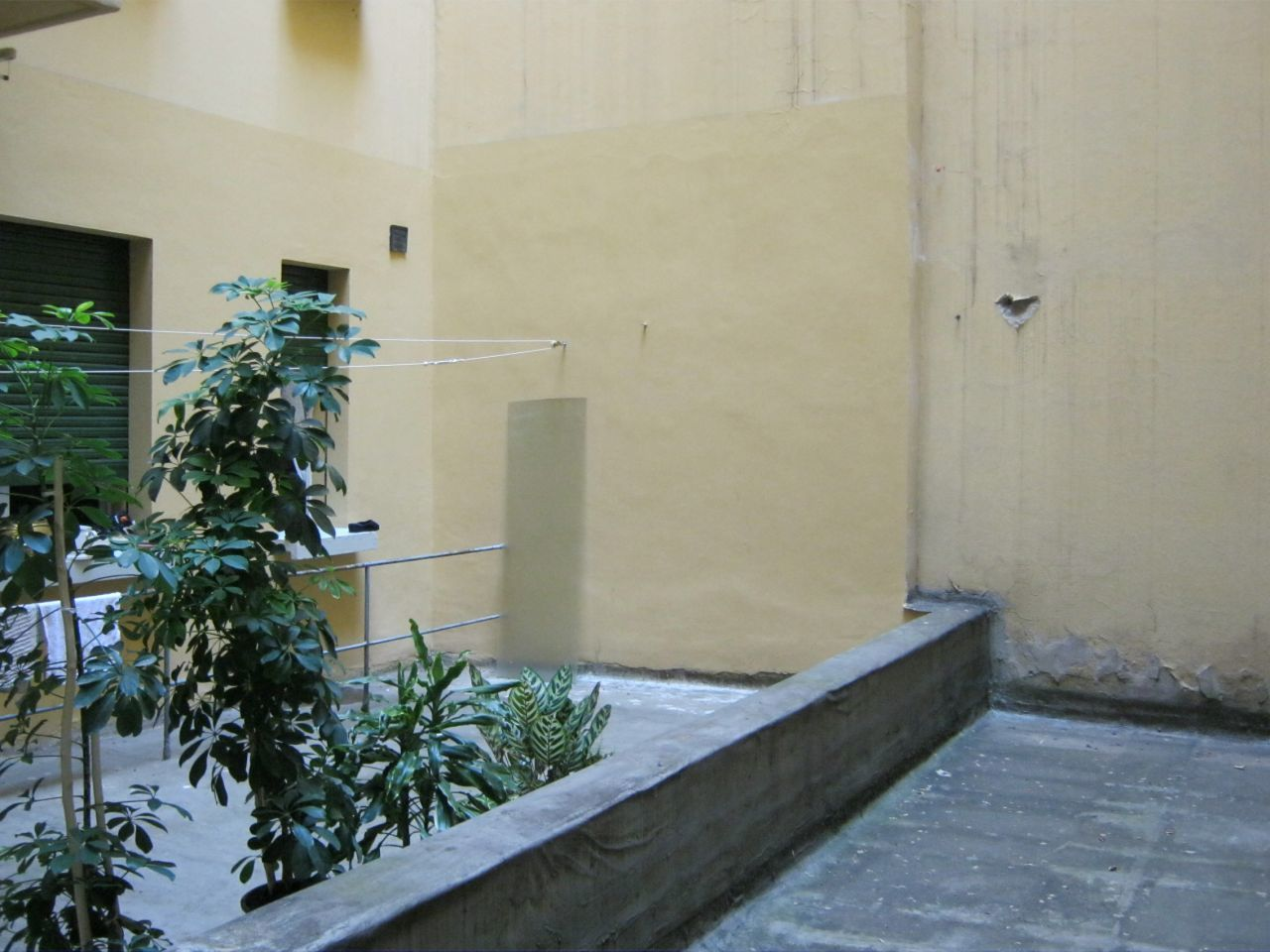 Bagno Con Cavedio: Una casa con soluzioni che moltiplicano la luce ...