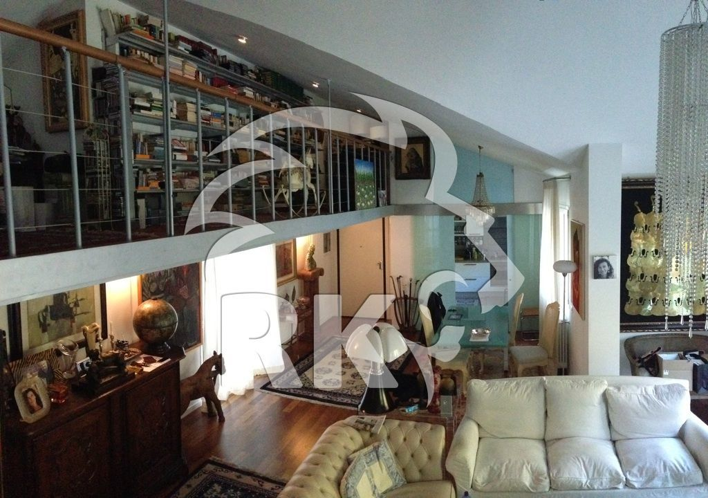 Appartamento Quadrilocale For sale Bologna Colli San Mamolo Selling ...