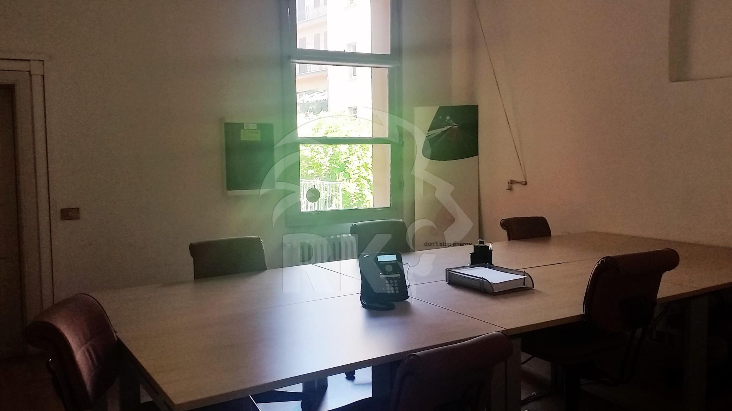 Ufficio in affitto bologna centro storico via indipendenza for Affitto ufficio centro storico