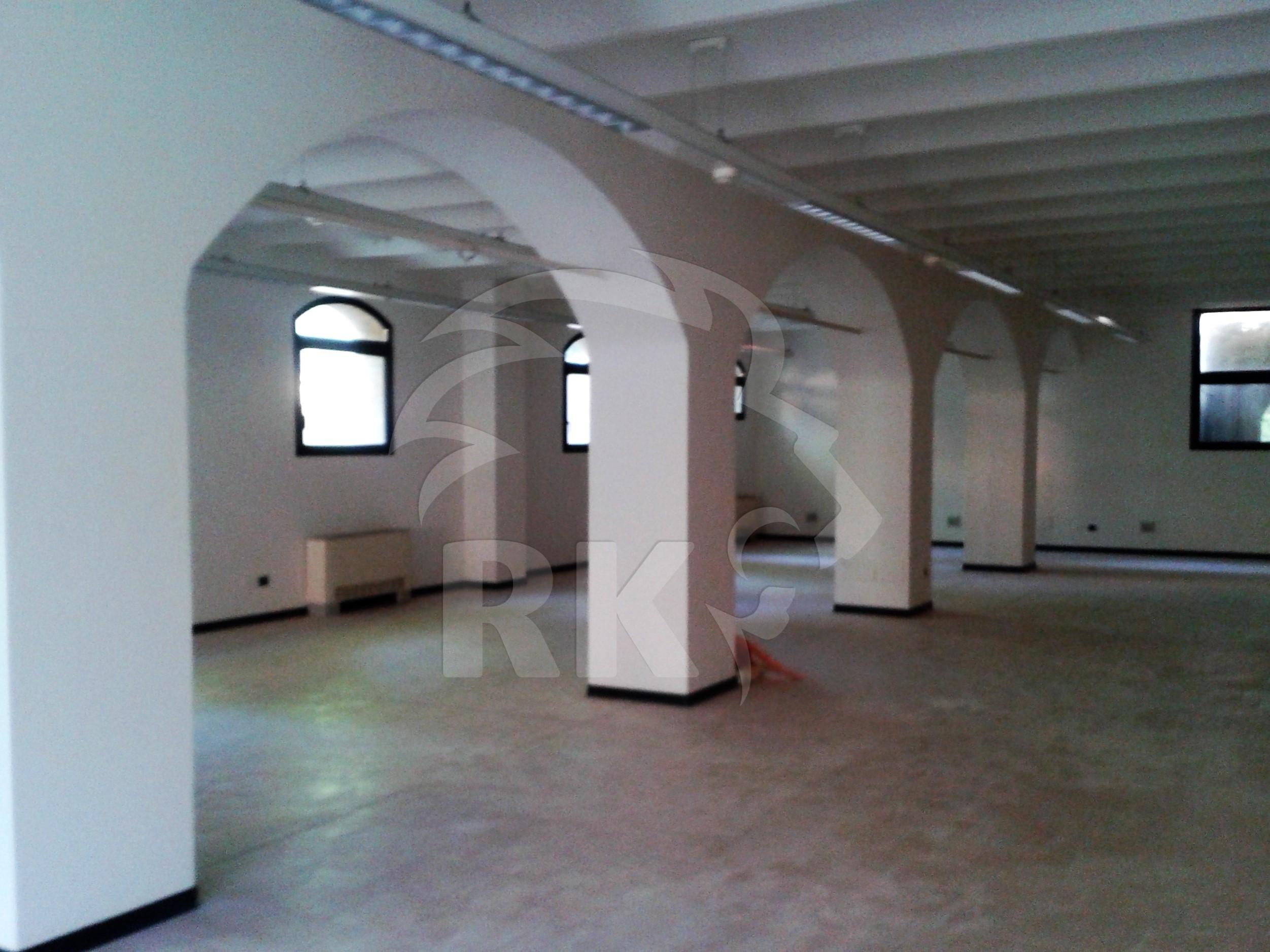 Ufficio Open Space Bologna : Ufficio ufficio operativo in affitto bologna saffi porta san