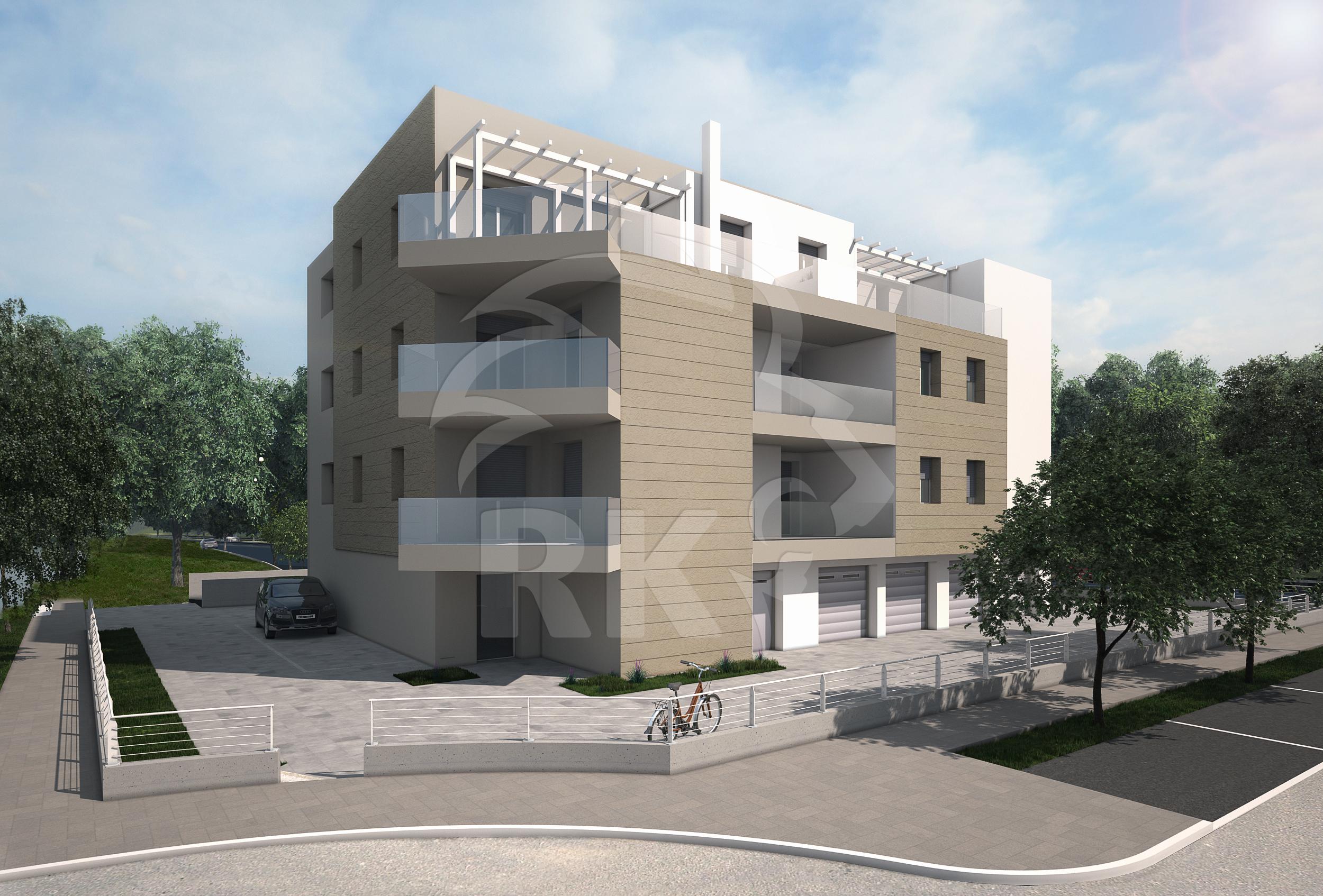 Appartamento Quadrilocale in Vendita Budrio Annunci vendita e ...