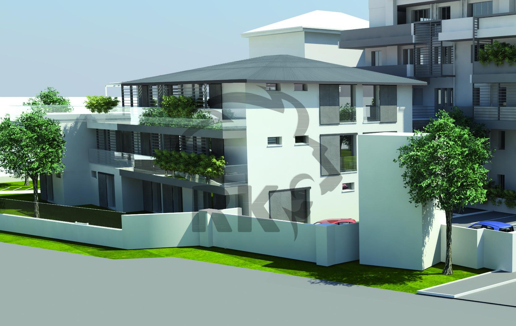 Appartamento bilocale in vendita bologna san vitale via for Compenso agenzia immobiliare