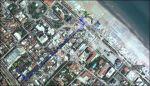 Googleview distanza dal mare - 500 mt