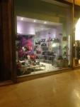 affittasi negozio in centro storico