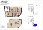Appartamento P.3°