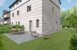 Vendesi appartamento con giardino(A1)