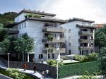 Vendesi appartamento nuovo con giardino