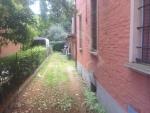 Vendesi villetta con giardino