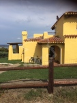 Vendesi villa bifamiliare a Stintino