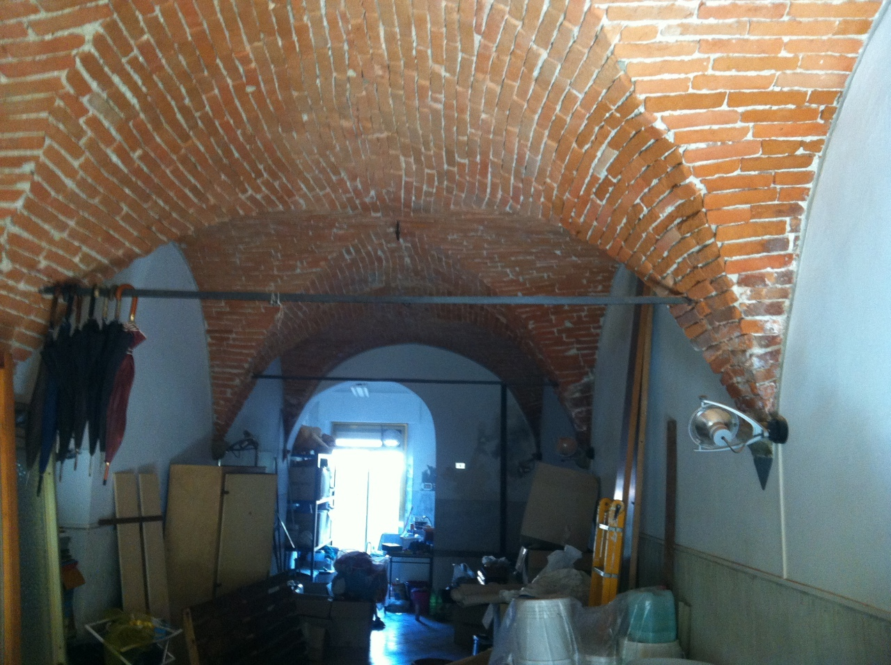 Capannone in affitto a Montopoli in Val d'Arno, 2 locali, prezzo € 500 | CambioCasa.it