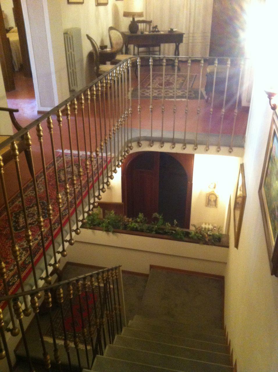Villa in vendita a Terricciola, 10 locali, Trattative riservate | Cambio Casa.it