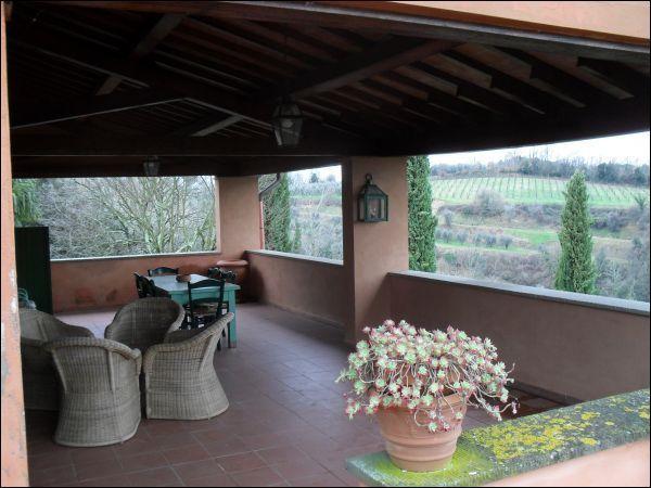 Villa in vendita a Palaia, 8 locali, Trattative riservate | Cambio Casa.it