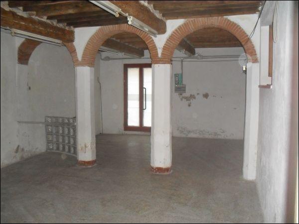 Capannone in vendita a Calcinaia, 1 locali, prezzo € 80.000 | CambioCasa.it