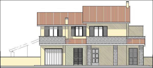 Soluzione Indipendente in vendita a Pontedera, 4 locali, prezzo € 420.000 | Cambio Casa.it