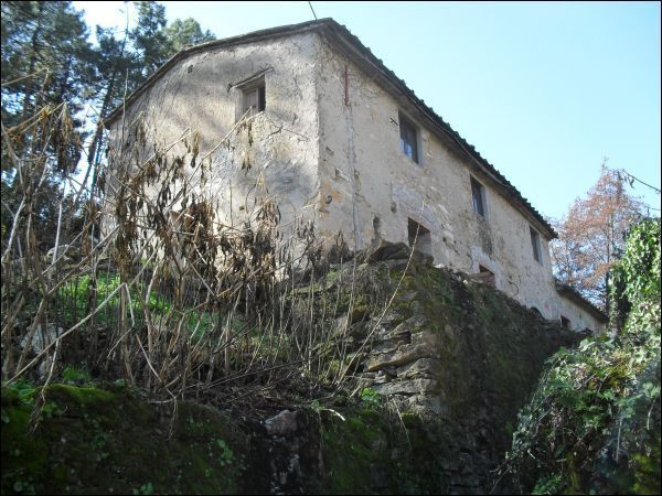 Villa in vendita a Buti, 5 locali, prezzo € 100.000 | Cambio Casa.it