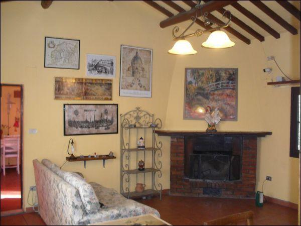 Villa in vendita a Palaia, 6 locali, Trattative riservate | Cambio Casa.it
