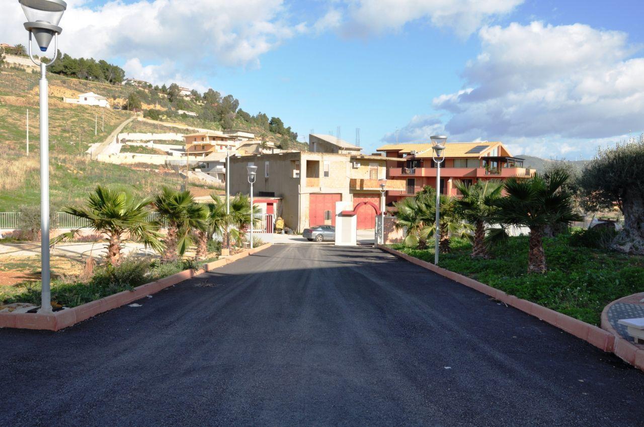 Strada interna