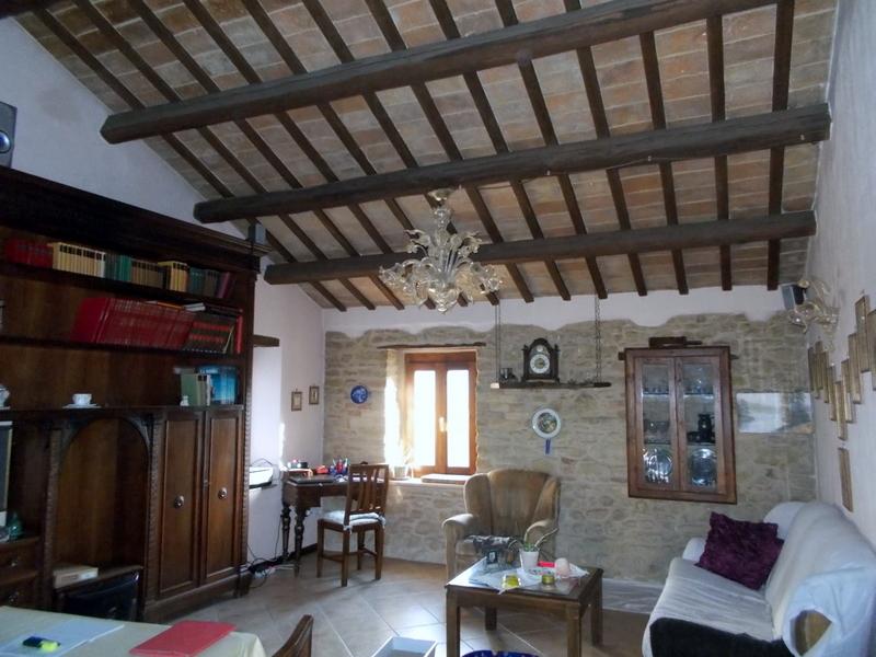 Rustico / Casale in vendita a Massignano, 7 locali, prezzo € 460.000 | Cambio Casa.it