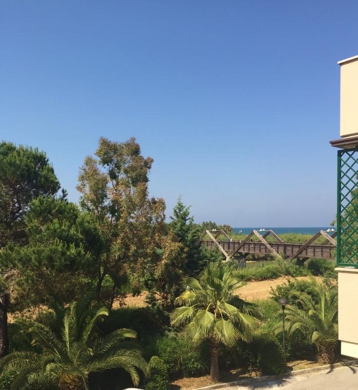 Appartamento in vendita a Giulianova, 4 locali, prezzo € 195.000 | Cambio Casa.it