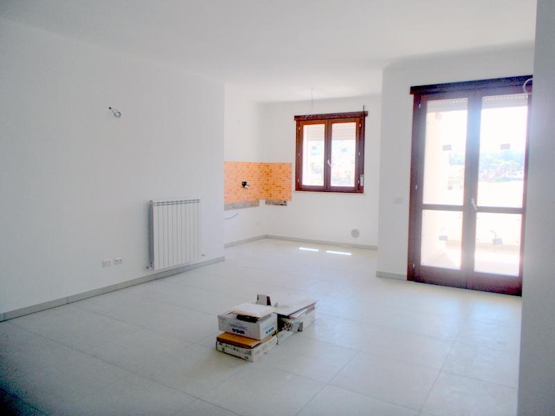 Appartamento in affitto a Ripatransone, 4 locali, prezzo € 450 | Cambio Casa.it