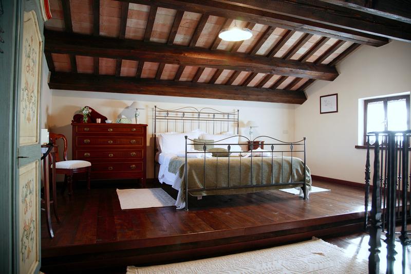 disegno idea » soppalchi in legno per camere da letto - idee ... - Camera Da Letto Su Soppalco