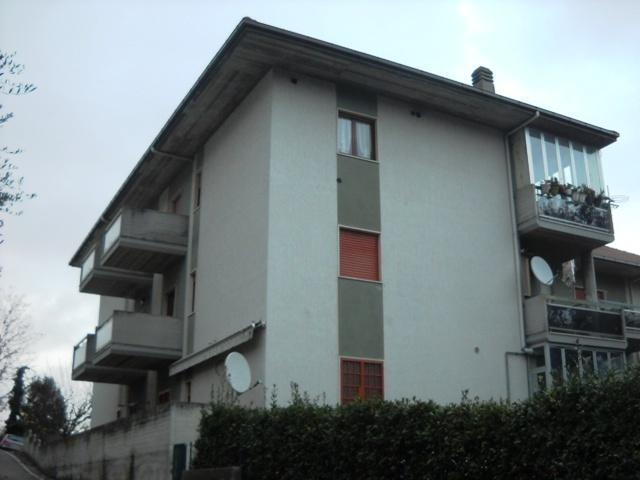 Appartamento vendita FOLIGNANO (AP) - 7 LOCALI - 228 MQ