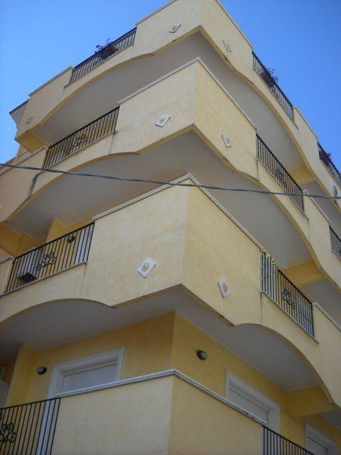 Nuovo trilocale  in affitto - 50 mq