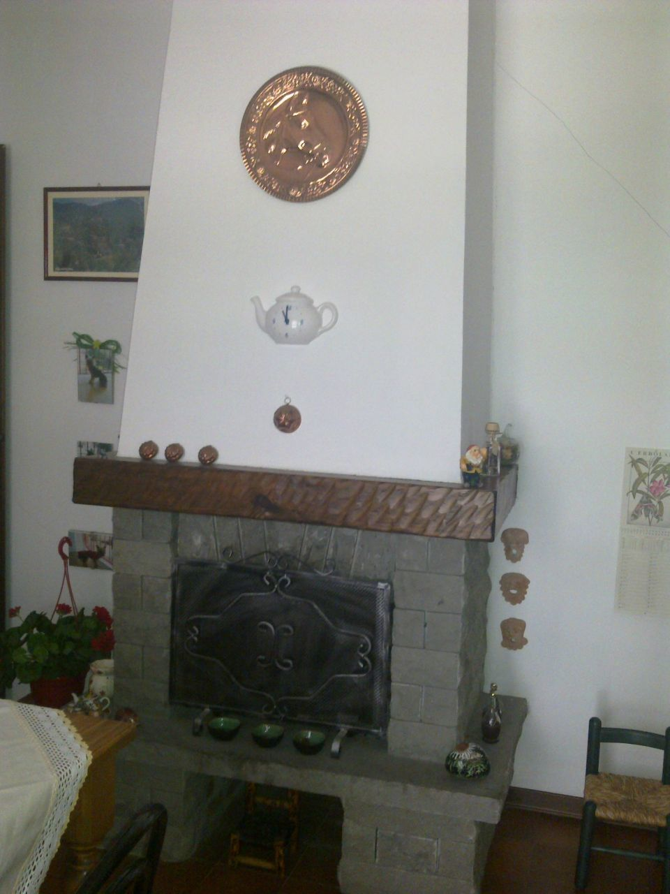Appartamento in vendita a Riolunato, 4 locali, prezzo € 75.000 | Cambio Casa.it