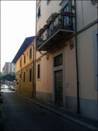 Negozio / Locale in affitto a Livorno, 2 locali, prezzo € 1.500 | CambioCasa.it