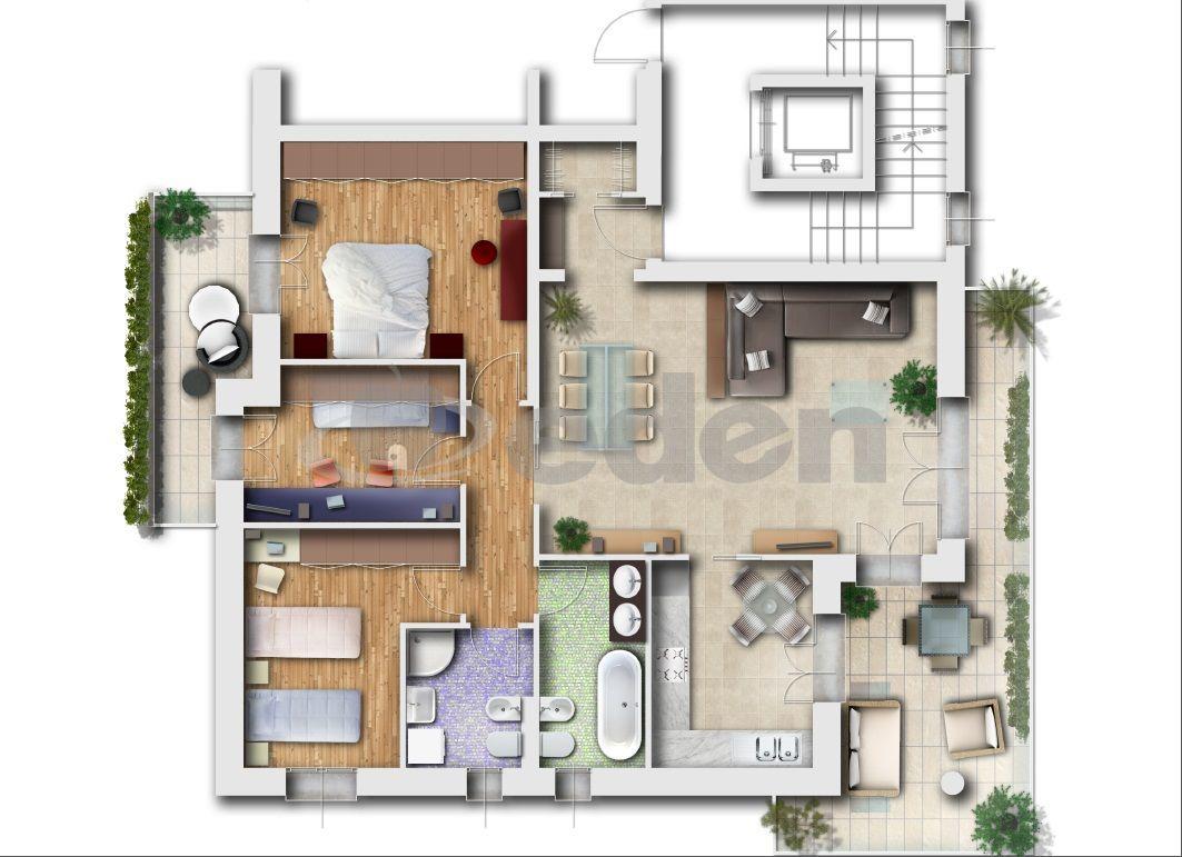 Case di nuova costruzione il cantiere di via aosta a modena for Case in affitto arredate