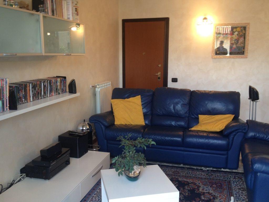 Appartamento in vendita a Coccaglio, 4 locali, prezzo € 118.000 | Cambiocasa.it