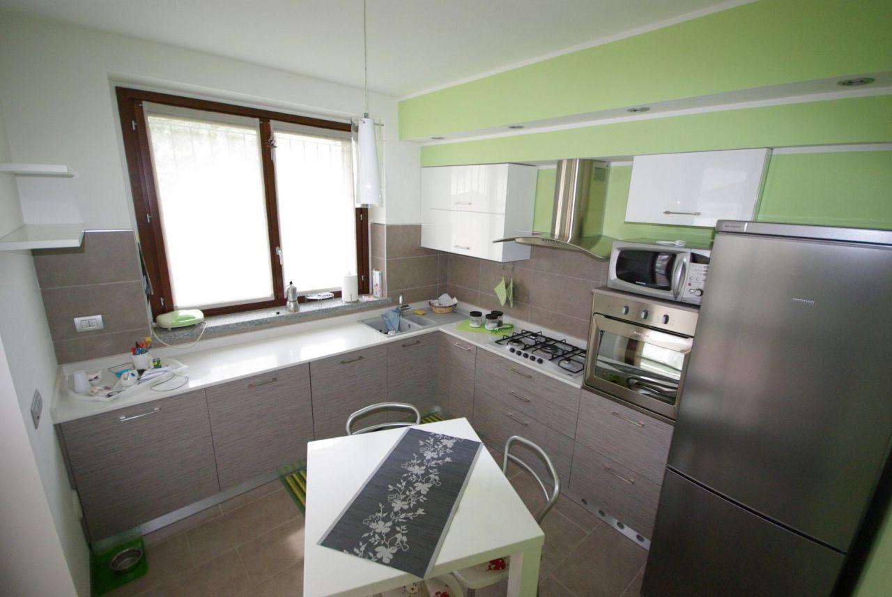 Progetto kasa - Cucina abitabile ...